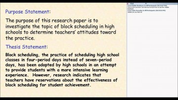 006 Research Paper Thesis Statement Staggering Expository Examples Format Biographical 360