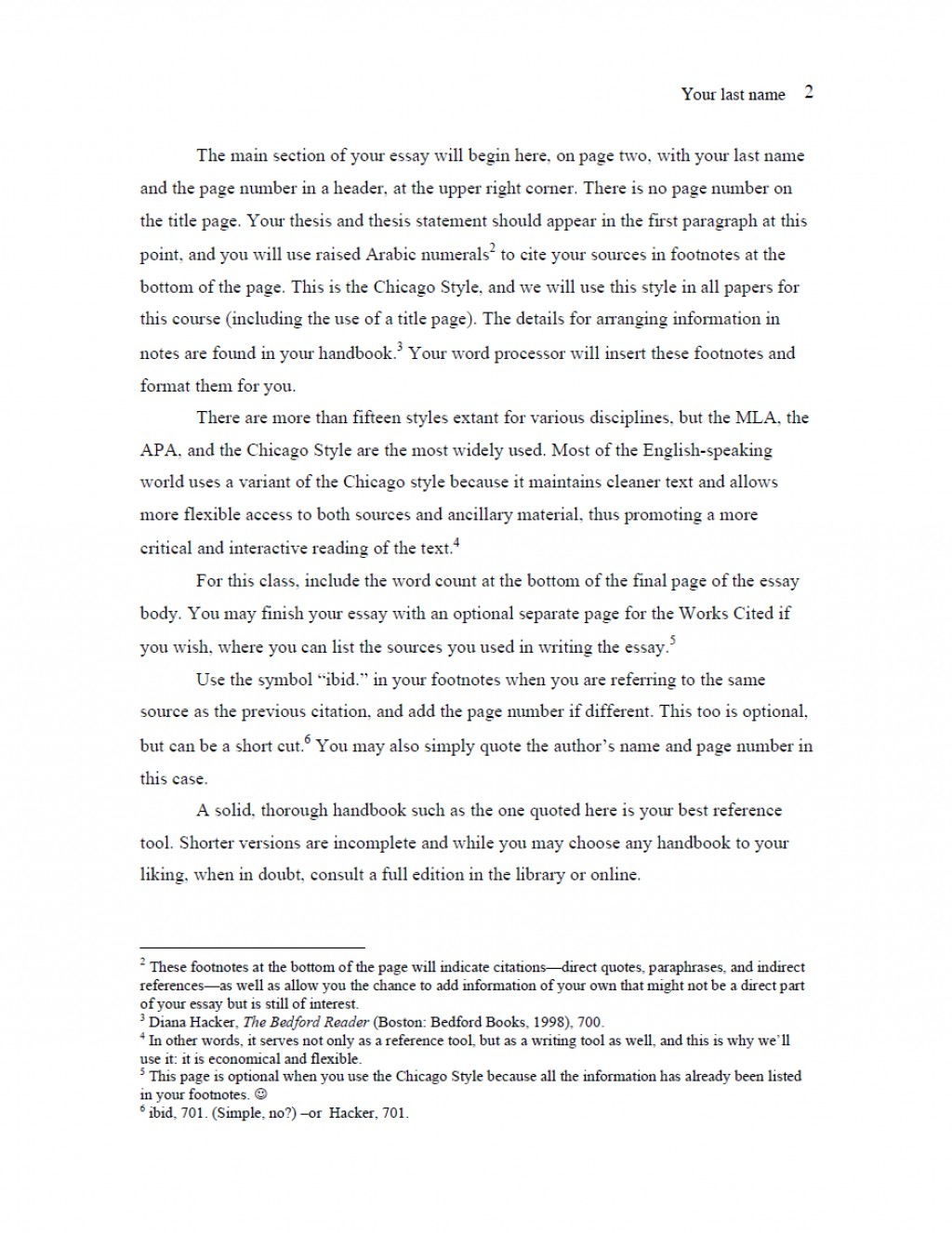 006 Template For Research Paper Chicago Style Paper2 Striking Ieee Word Outline Format Of Front Page Large
