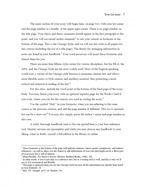 006 Template For Research Paper Chicago Style Paper2 Striking Ieee Word Outline Format Of Front Page 480