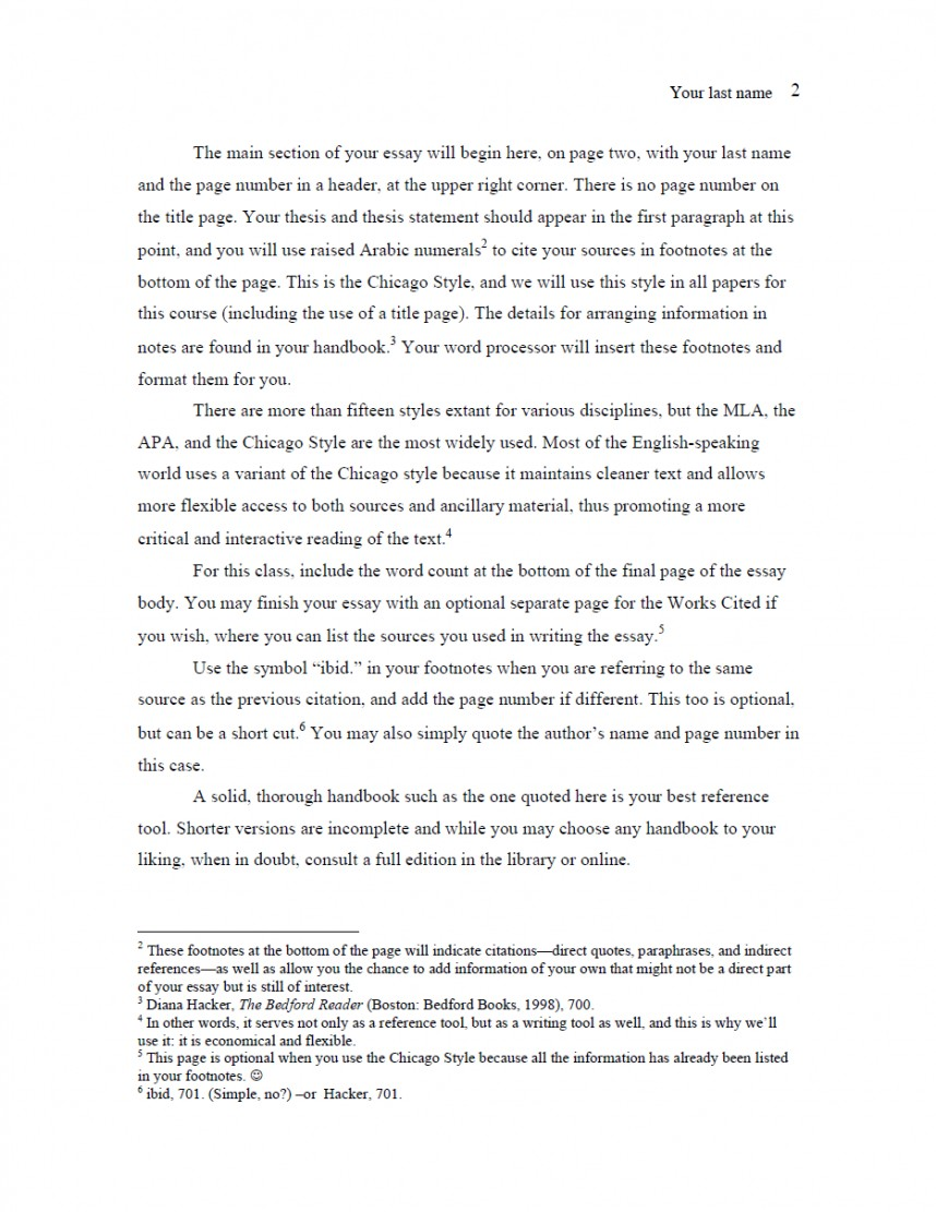 006 Template For Research Paper Chicago Style Paper2 Striking Ieee Word Outline Format Of Front Page 868