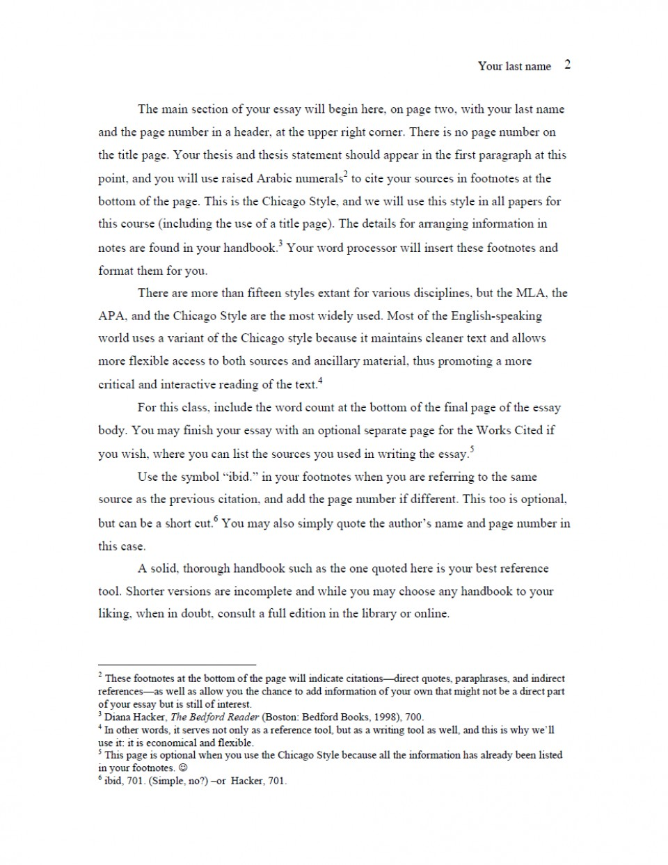 006 Template For Research Paper Chicago Style Paper2 Striking Ieee Word Outline Format Of Front Page 960