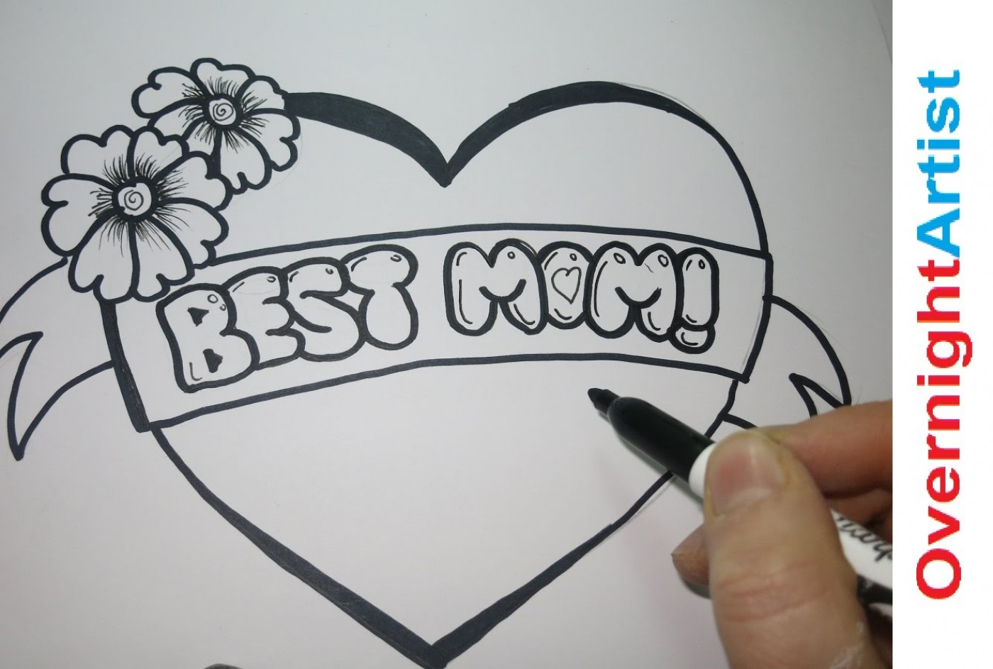 006 Things To Draw For Your Mom On Her Birthday 169857 How Write Page Research Paper In One Phenomenal A 10 Night 1400