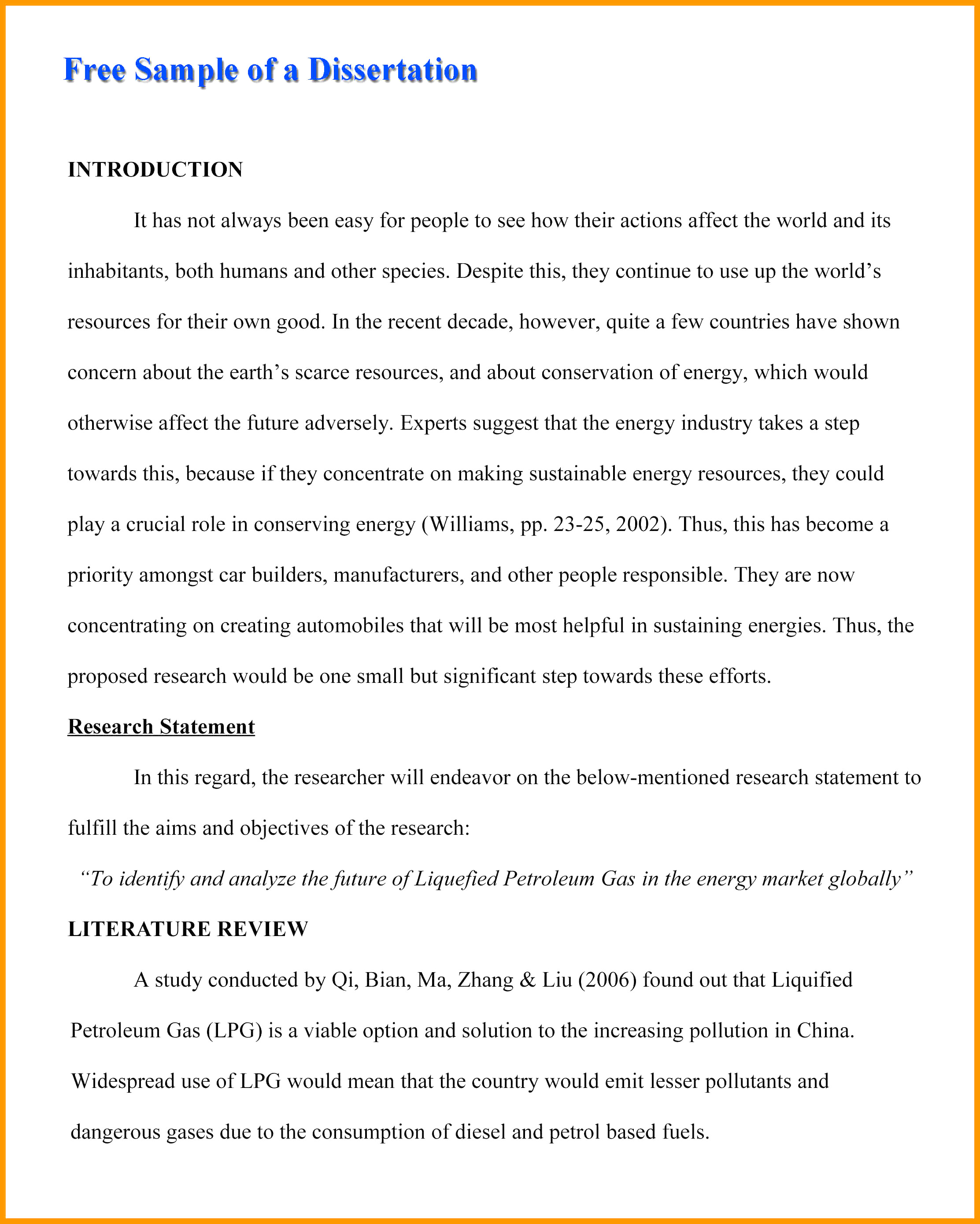 006 War On Drugs Research Paper Outline Best Example Apa Proposal Sample Pdf Full