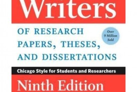 007 022643057x Amanualforwritersofresearchpapersthesesanddissertationsnintheditionbykatel Thumbnail Research Paper Manual For Writers Of Papers Theses And Sensational A Dissertations Ed. 8 Turabian Ninth Edition