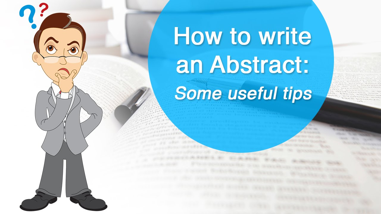 007 Abstract Means In Research Paper Singular Definition Full