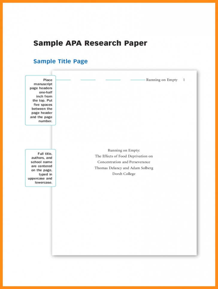 007 Apa Research Paperver Page Examples Samples Of Papers Format Title Sample Dolap Magnetband Wondrous Paper Cover 728