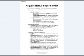 007 Argumentative Research Papers Topics Paper Essay Stupendous Psychology For College English Students