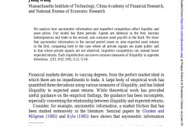 007 Chinese Economy Research Paper Awful Topics