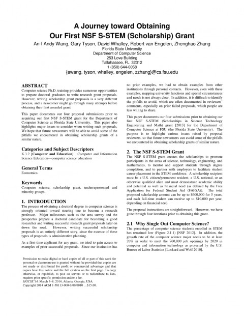 022 Research Paper Computer Science Example Pdf ~ Museumlegs