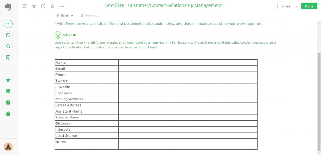 007 Contact Relationship Management Evernote Templates Research Paper Note Cards Template Astounding For Example Of Notecards Large