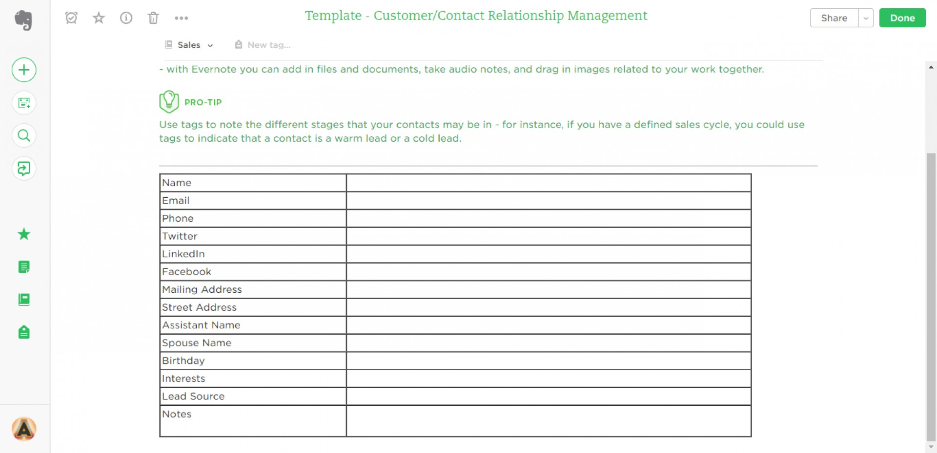 007 Contact Relationship Management Evernote Templates Research Paper Note Cards Template Astounding For Example Of Notecards 1920