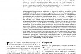 007 Diabetes Research Paper Fascinating Example Introduction