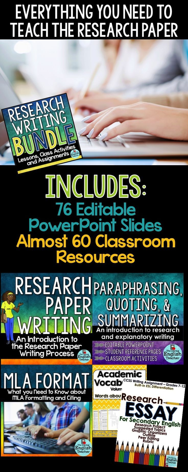 007 How To Prepare Research Paper Unique Ppt Full