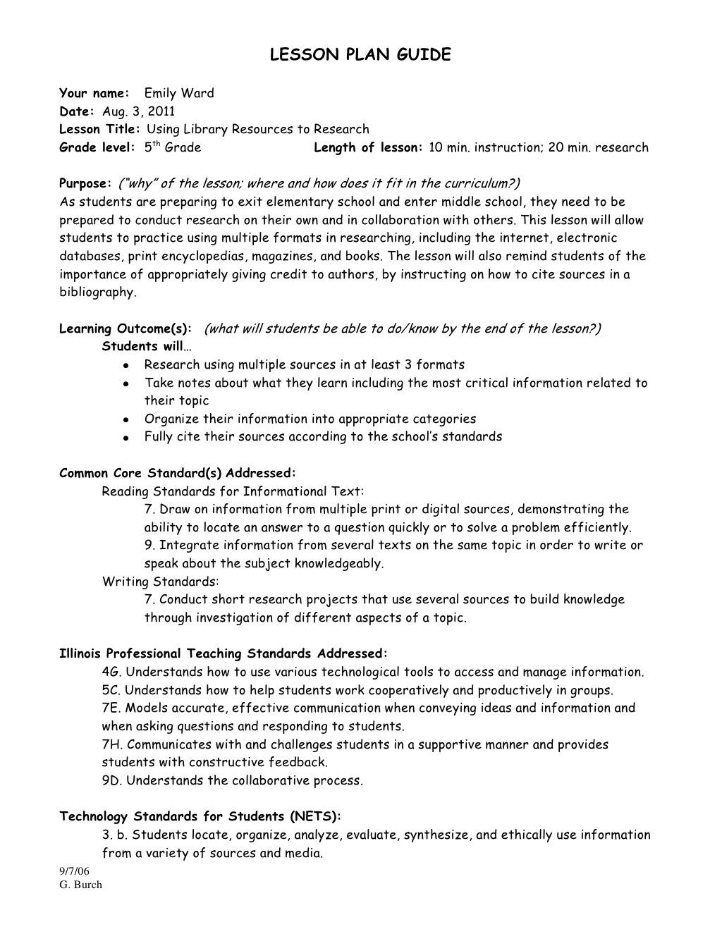 007 How To Write References In Research Paper Slideshare Excellent Large