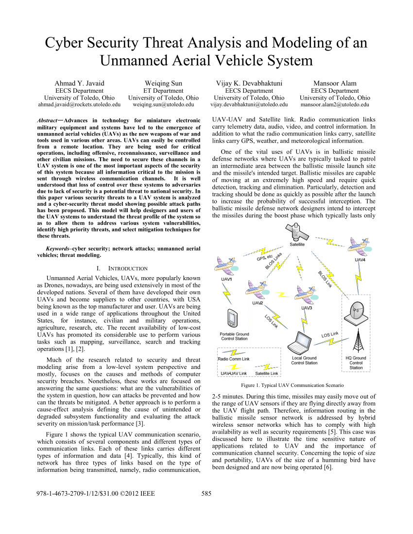 007 Ieee Research Paper On Cyber Security Pdf Breathtaking Network Full