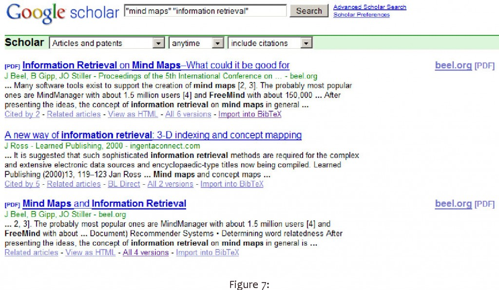 007 Ieee Research Paper Search Engine Optimization Figure7 Imposing Large