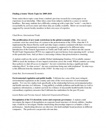 007 Interesting Topics For Research Paper High School Frightening A Students Argumentative 360