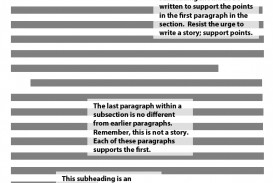 007 Intro Infographic2 Research Paper Writingn Introduction To Top Writing An A The Scientific Middle School Paragraph For