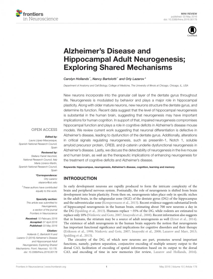 007 Largepreview Alzheimers Disease Research Paper Fantastic Introduction Alzheimer's