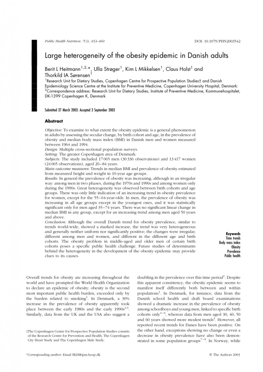 007 Largepreview Obesity Epidemic Researchs Surprising Research Papers