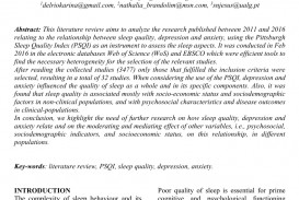 007 Largepreview Research Paper Depression Review Of Related Marvelous Literature