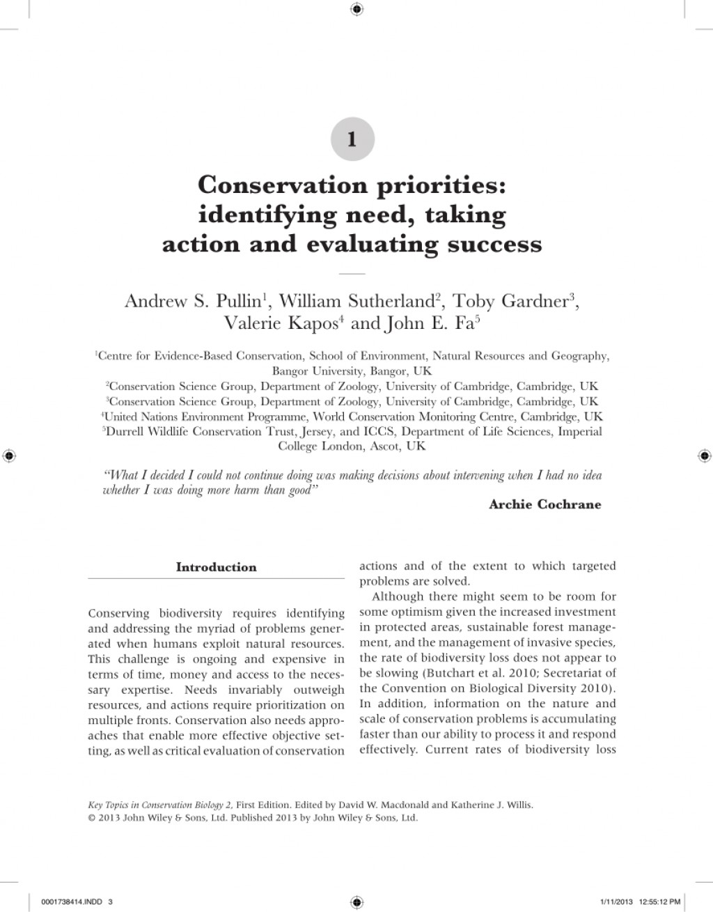 007 Largepreview Research Paper Environmental Biology Surprising Topics Large