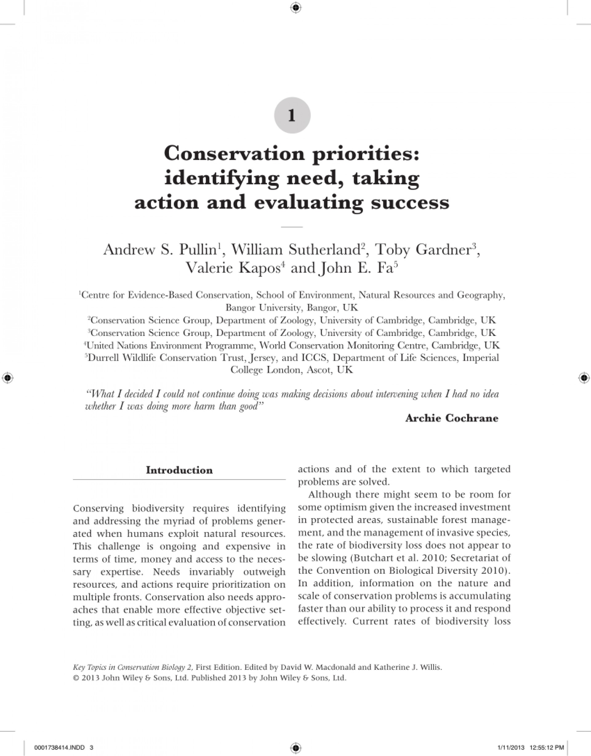 007 Largepreview Research Paper Environmental Biology Surprising Topics 1920