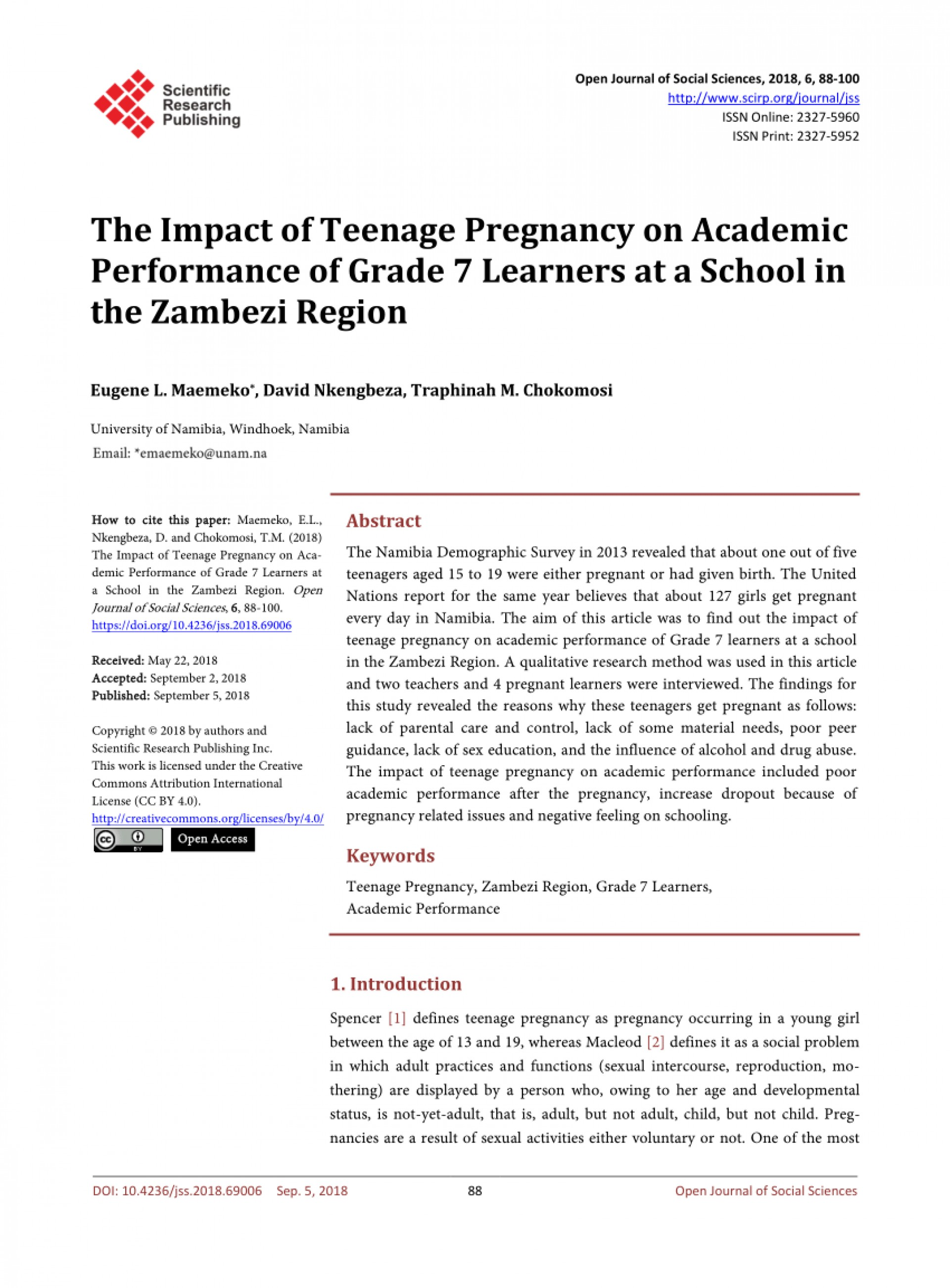 007 Largepreview Research Paper Free Papers On Teenage Top Pregnancy 1920