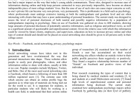 007 Largepreview Research Paper Psychology On Social Magnificent Media Studies Topics 320