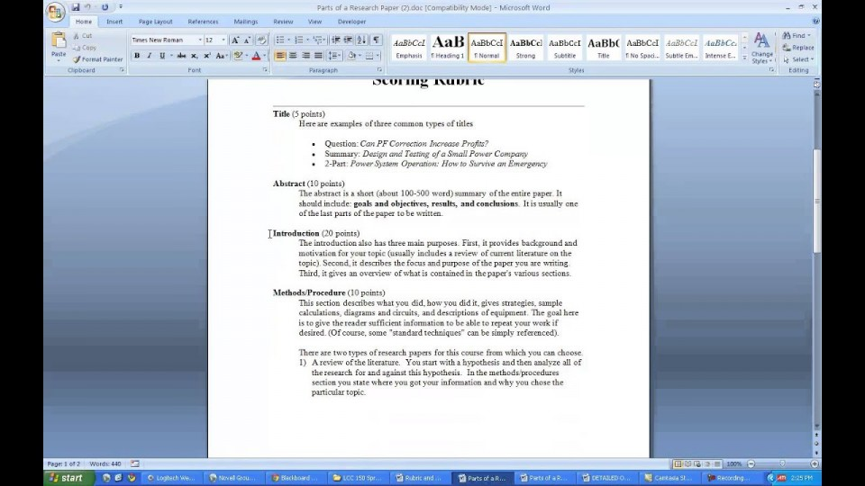 007 Maxresdefault Research Paper Striking Topics 2018 High School Seniors For 960