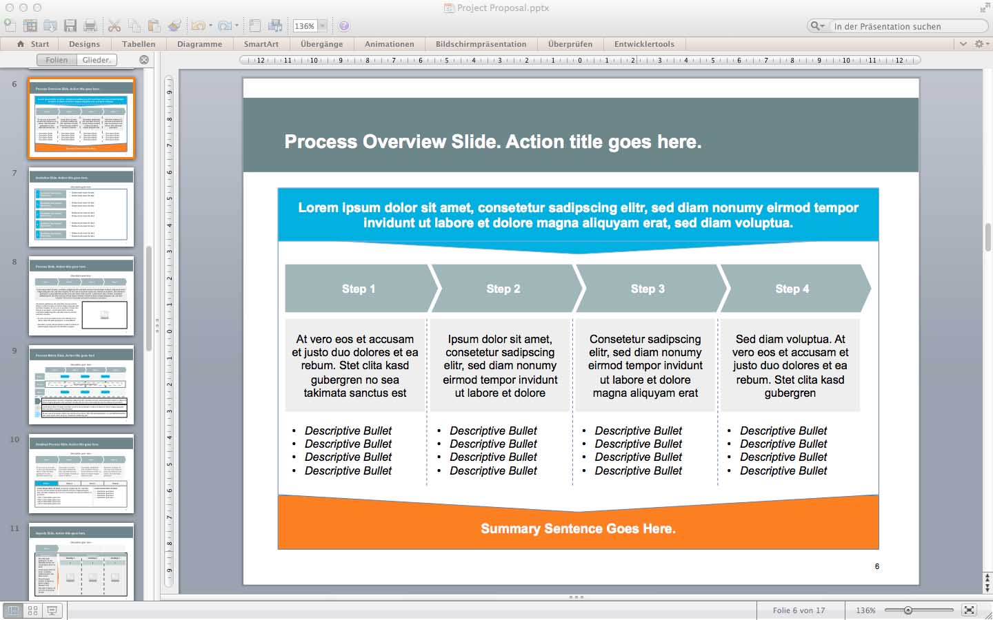 007 Powerpoint Presentation Format For Research Paper Project Proposal Template Templates Pro Mac Unique Sample Ppt Full