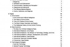 007 Remco Doc Research Paper Artificial Intelligence Rare Outline