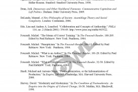 007 Research Paper 20180611130001 717 Footnotes Phenomenal In Kinds Of Endnotes How To Use And A