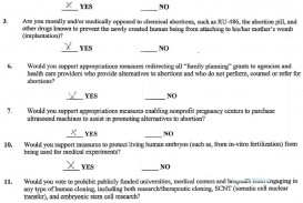 007 Research Paper Abortion Topic Remarkable Argumentative Topics On Questions For