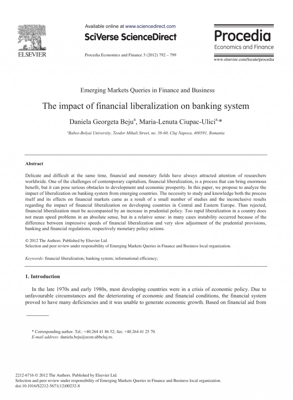 007 Research Paper Abstract Of In Finance Awful Large