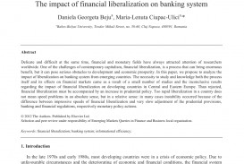 007 Research Paper Abstract Of In Finance Awful