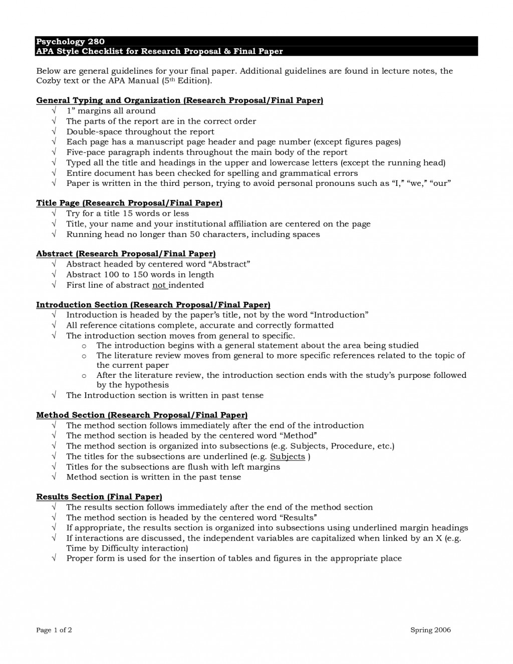 007 Research Paper Apa Style 668469 How To Write Amazing A Proposal Large