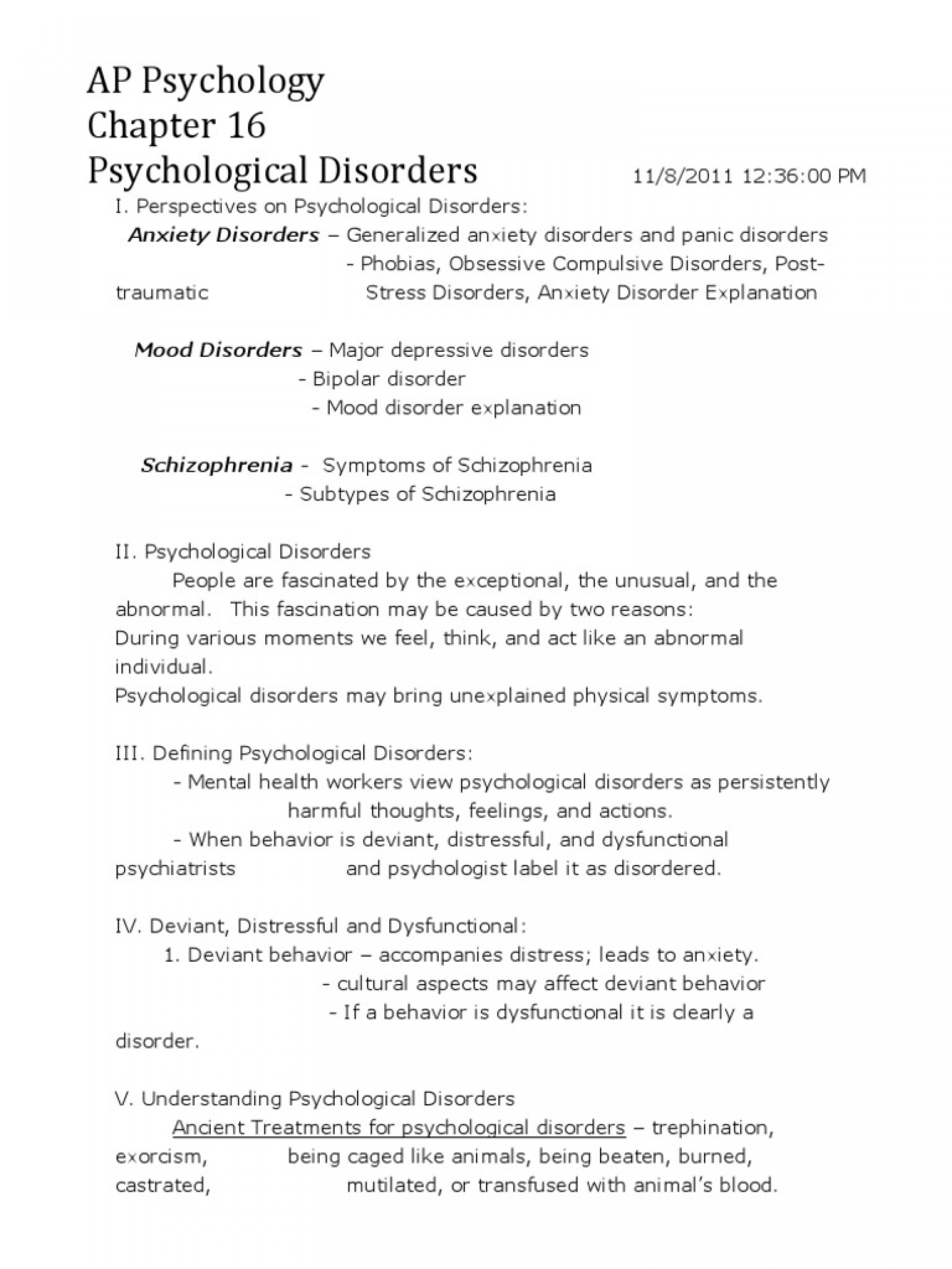 007 Research Paper Bipolar Disorder Essay Topics Title Pdf College Introduction Question Conclusion Examples Outline Rare Psychology 1920