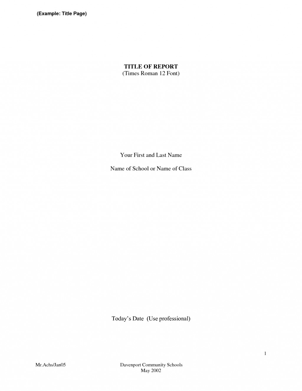 007 Research Paper Brilliant Ideas Of Title Page Example Apa Format Sample Cover For Amazing Titles First Unique Mla Style The A Large