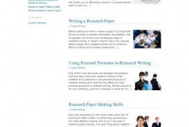 007 Research Paper Custom Wondrous Papers Write My Writers Writing