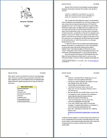 007 Research Paper Example Apa Format For Formidable Sample 2017 Psychology Style 360