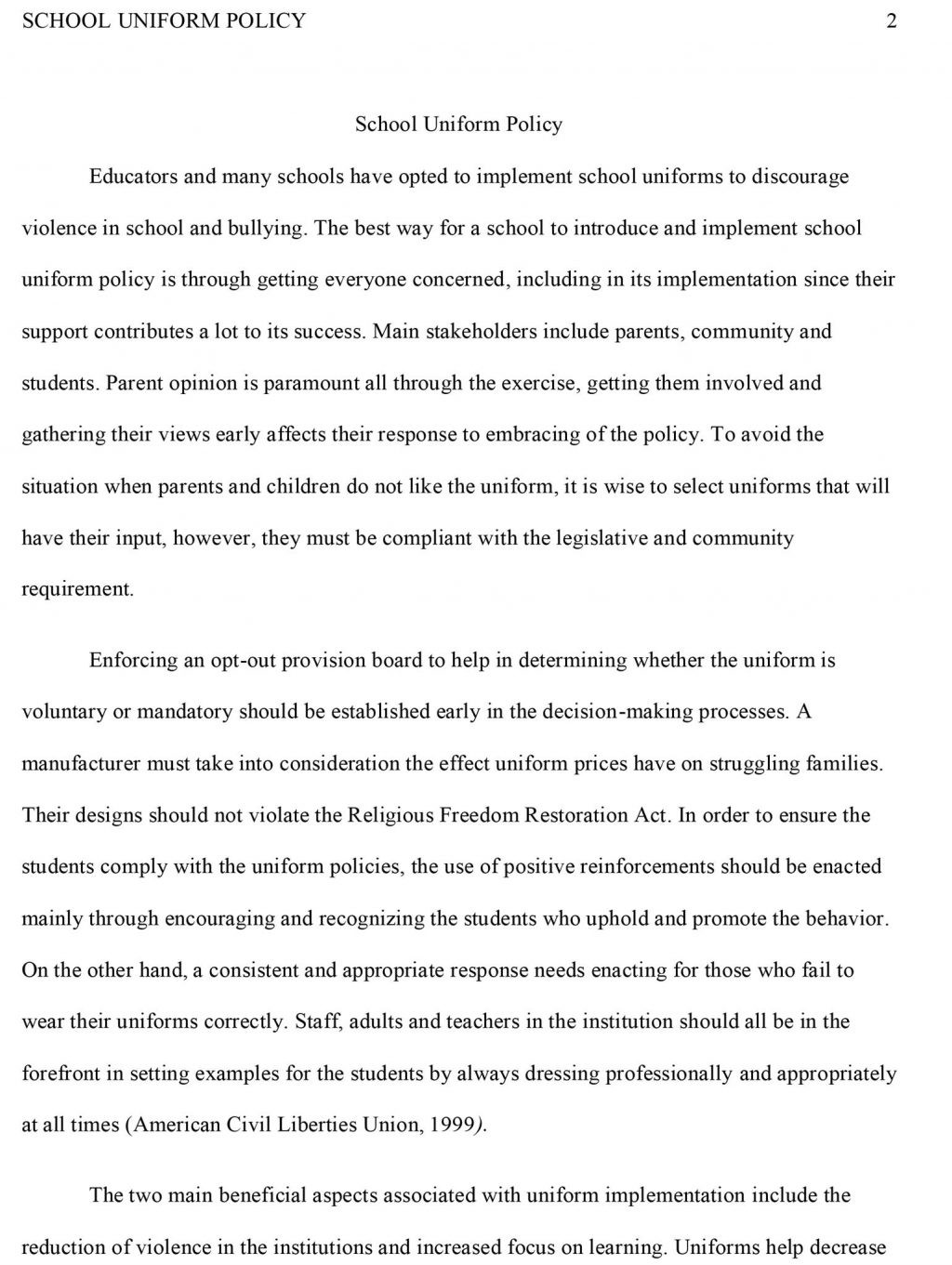 007 Research Paper How To Write Conclusion For Pdf Should Students Wear School20niforms Essay Title Argumentative Against Cons20 Amazing A Large
