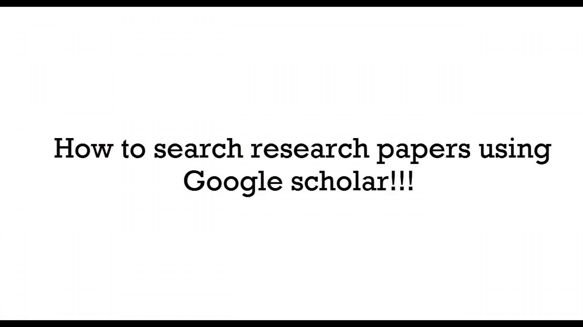 007 Research Paper Search Papers Impressive Best Engine For Meta 1920