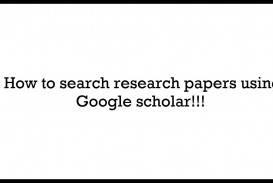 007 Research Paper Search Papers Impressive Best Engine For Meta