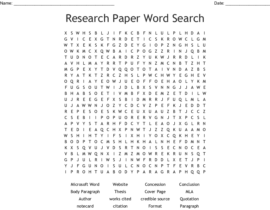 007 Research Paper Search Word 8664 Outstanding Best Engine Tools Scientific Full