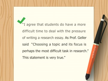 007 Research Paper Write Reflection Step Version How To Page In One Phenomenal A 10 Night 360