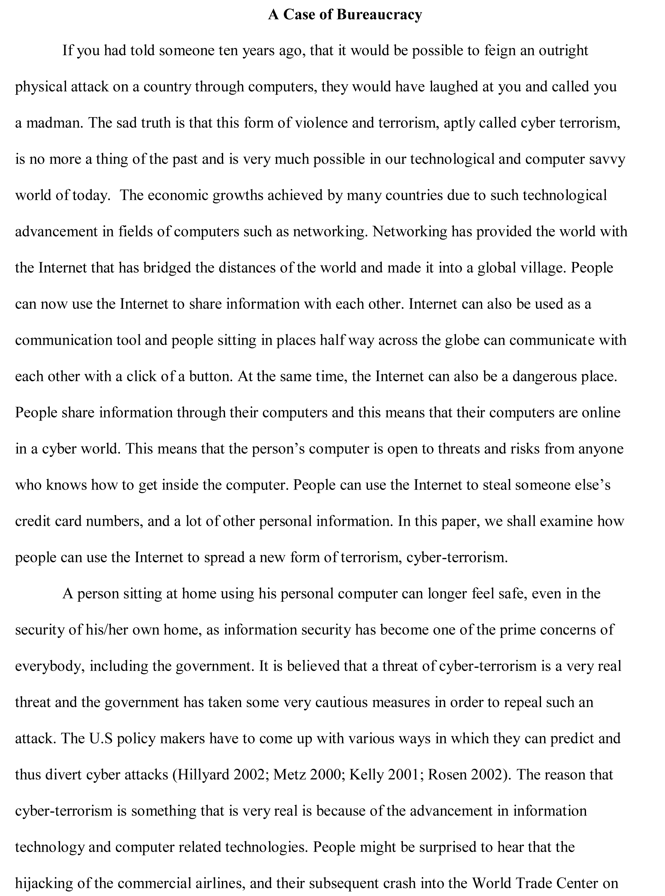 007 Rsearch Paper Free Sample Research Dreaded Essays Green Technology Full