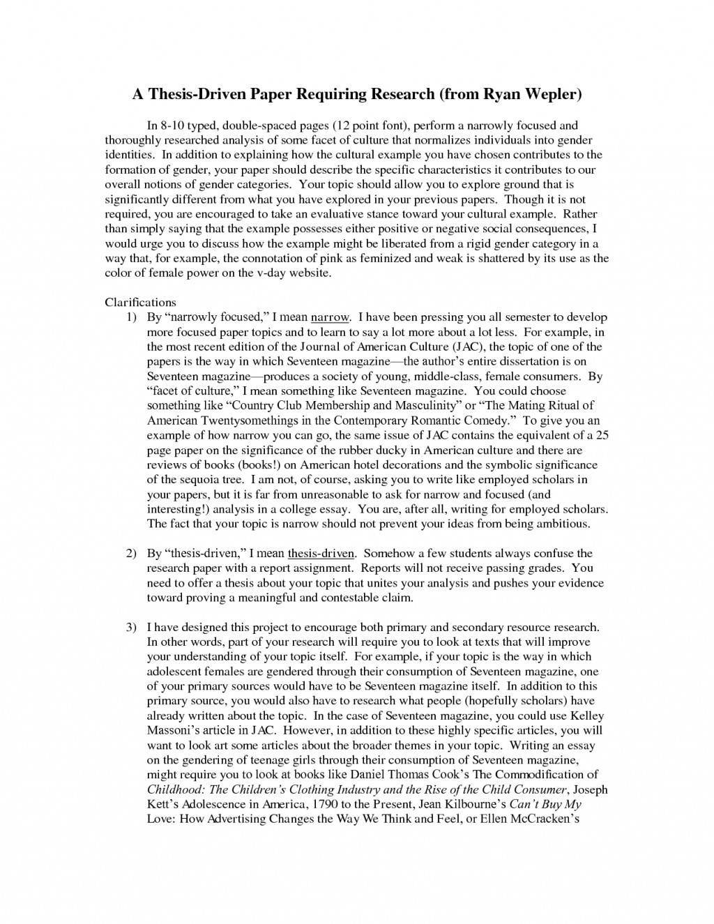 007 Sample Academic Paperid9660 Childhood Obesity Research Paper Awesome Topics About Large
