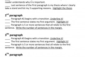 007 Steps Writing Research Paper Best 10 To A Page Pdf