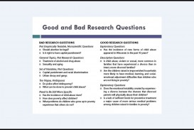 007 Topics On Research Papers Paper Question Unusual Good For In Psychology Sports Related To Education 320